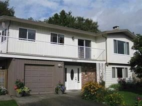 Main Photo: 10511 BISSETT Drive in Richmond: McNair House for sale : MLS®# R2029268