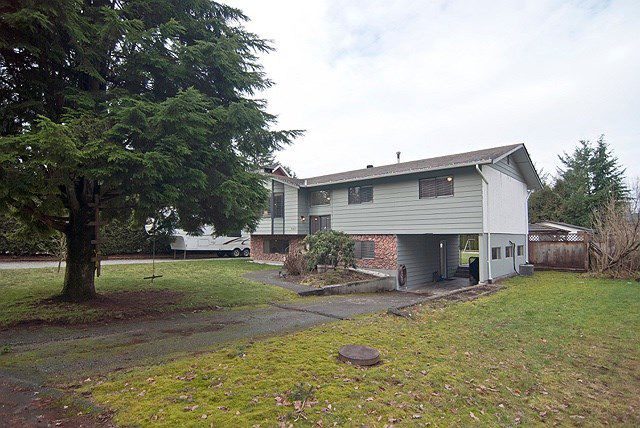 Main Photo: 9217 MARR Street in Langley: Fort Langley House for sale : MLS®# R2030837
