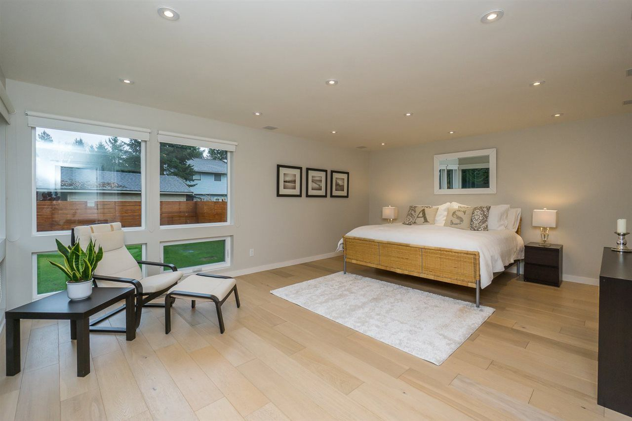 """Photo 17: Photos: 9014 TRATTLE Street in Langley: Fort Langley House for sale in """"FORT LANGLEY"""" : MLS®# R2040765"""