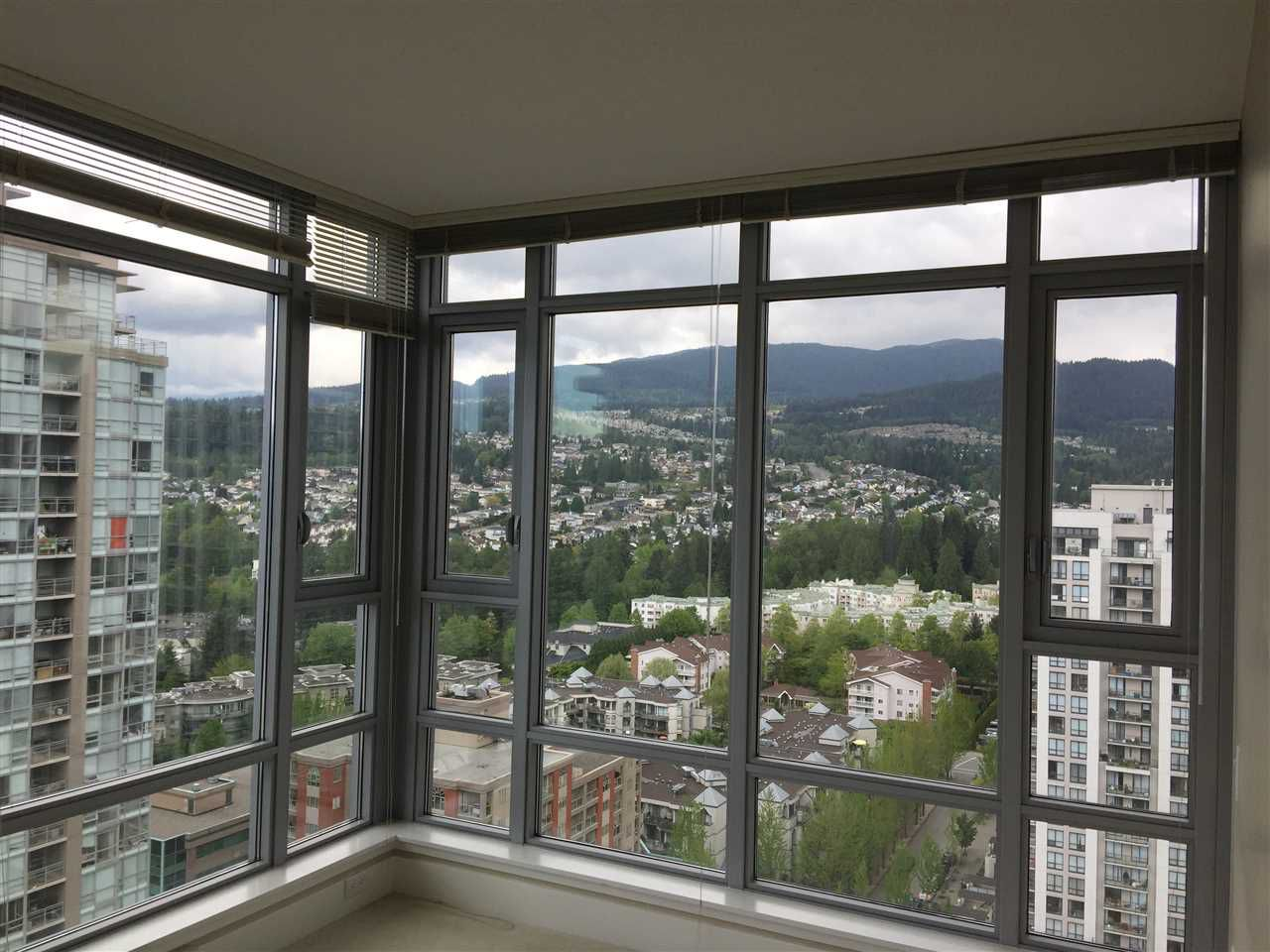 "Main Photo: 2603 1155 THE HIGH Street in Coquitlam: North Coquitlam Condo for sale in ""M1 BY CRESSEY"" : MLS®# R2061966"
