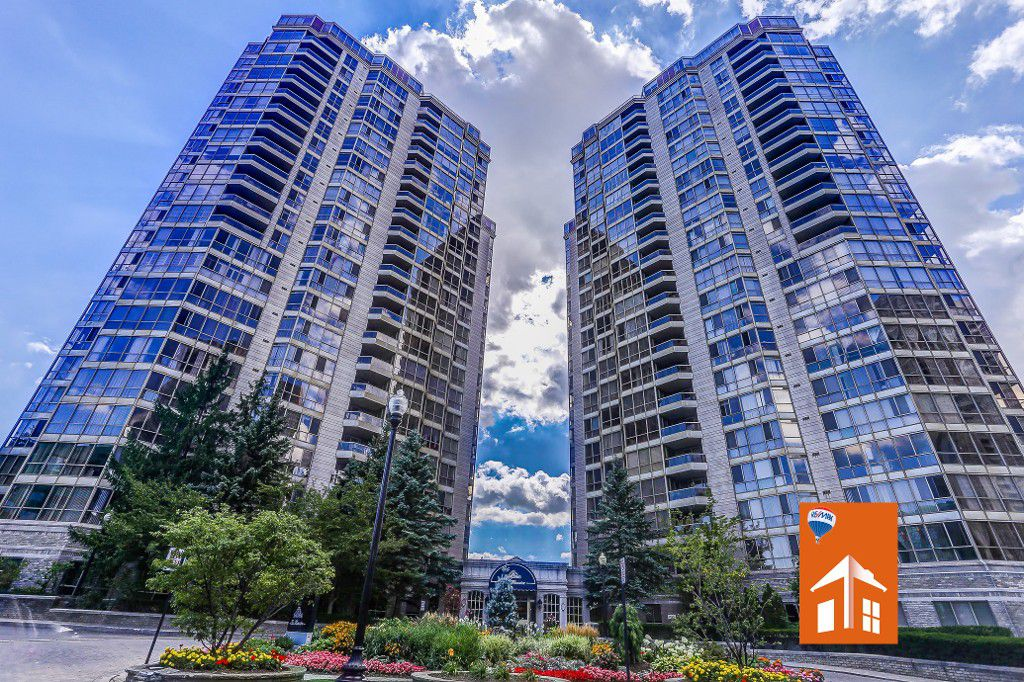 Main Photo: 2109 55 Kingsbridge Garden Circle in Mississauga: Hurontario Condo for sale : MLS®# W3590743