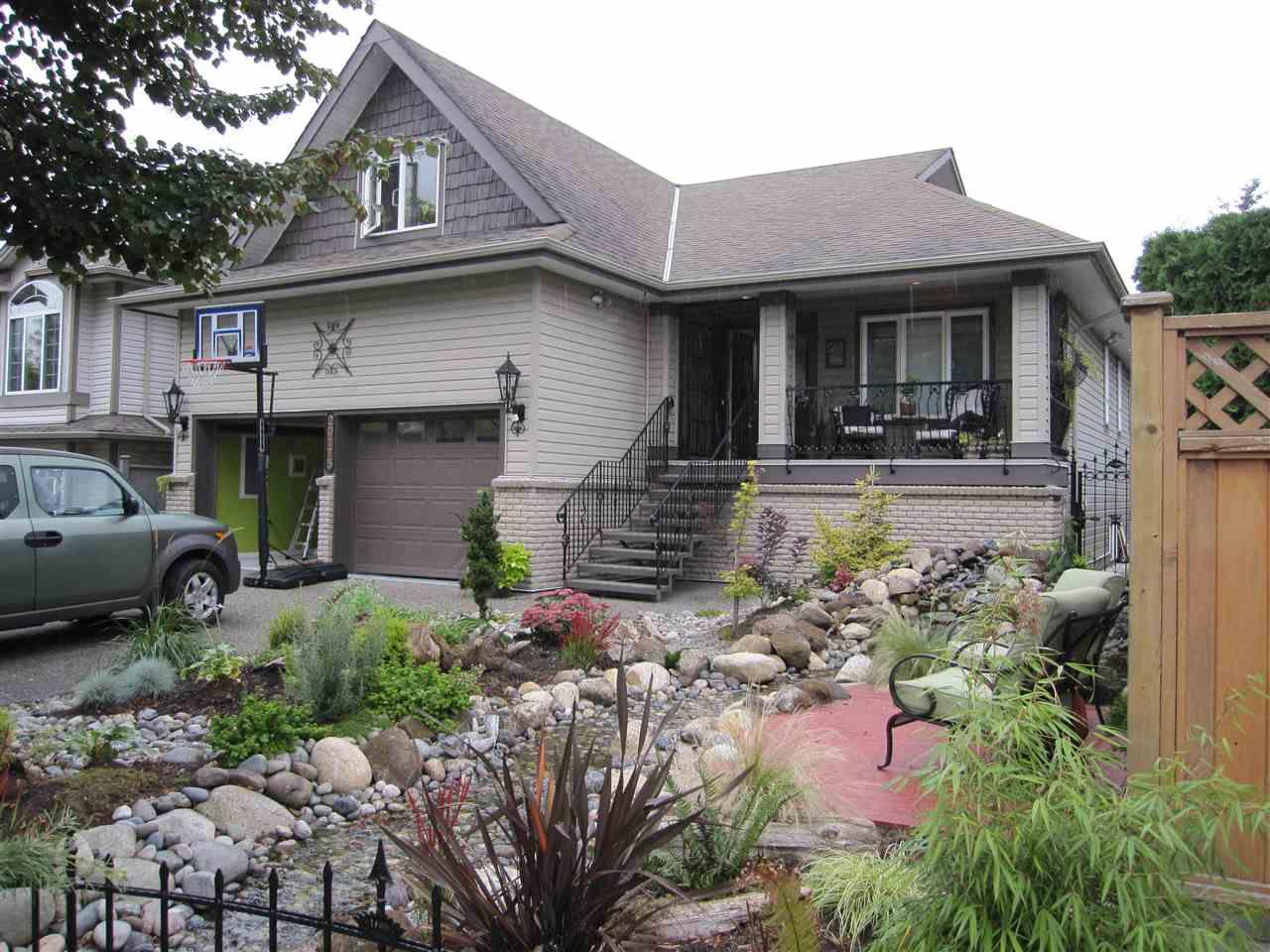 Main Photo: 20175 TELEP Avenue in Maple Ridge: Northwest Maple Ridge House for sale : MLS®# R2112255