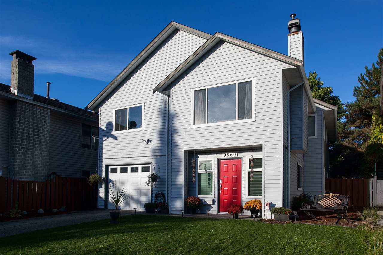 Main Photo: 9869 149 Street in Surrey: Guildford House for sale (North Surrey)  : MLS®# R2115616