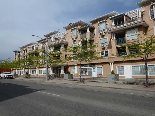 Main Photo: 210 554 SEYMOUR STREET in : South Kamloops Apartment Unit for sale (Kamloops)  : MLS®# 140043