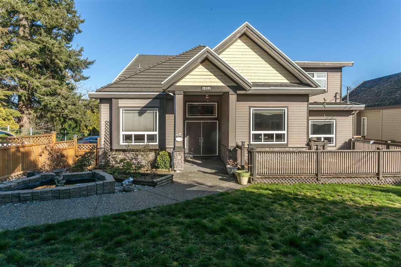 Main Photo: 5672 144 STREET in : Sullivan Station House for sale : MLS®# R2248982