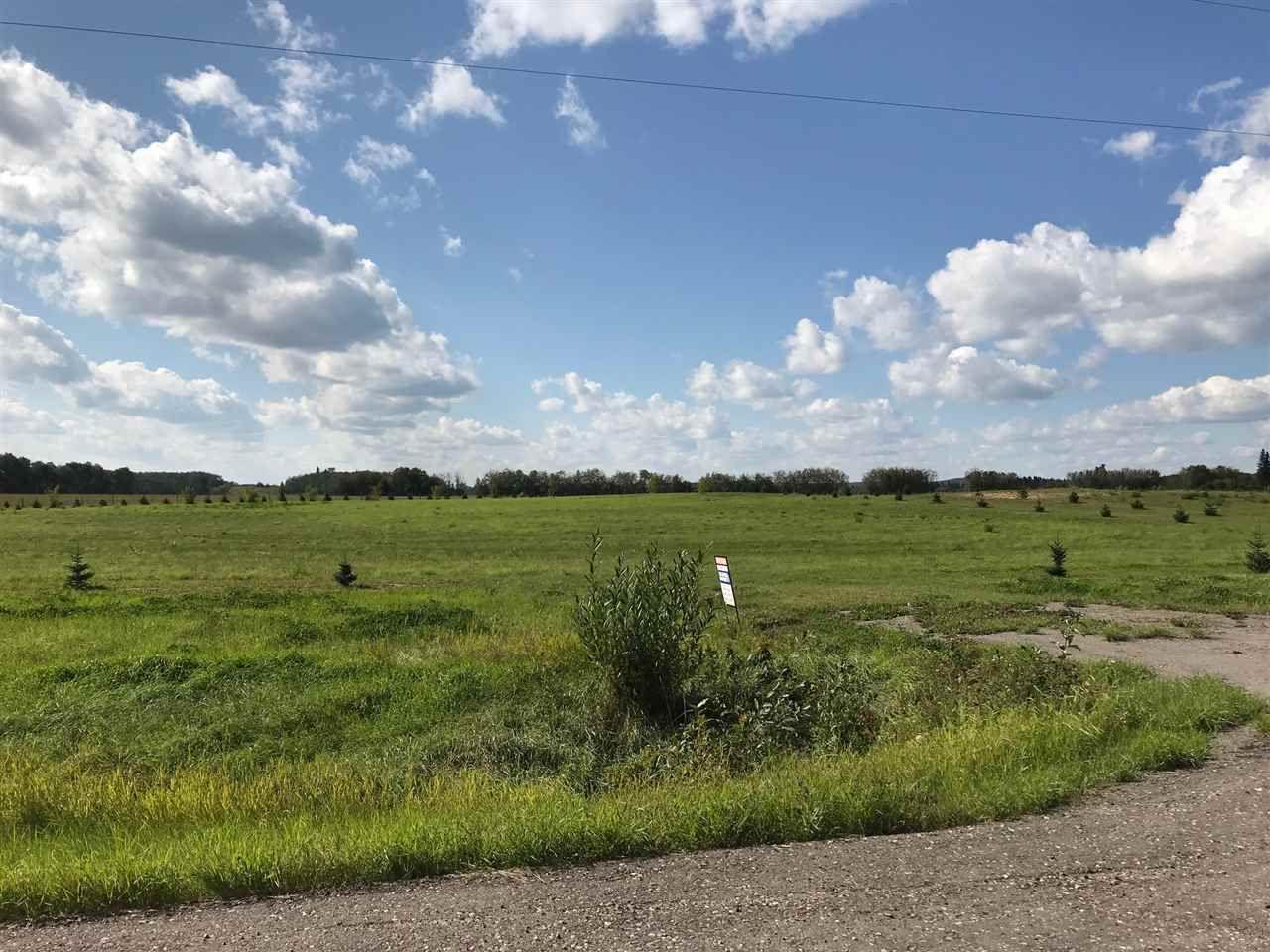 Main Photo: 63024 Rge Rd 414: Rural Bonnyville M.D. Rural Land/Vacant Lot for sale : MLS®# E4118881
