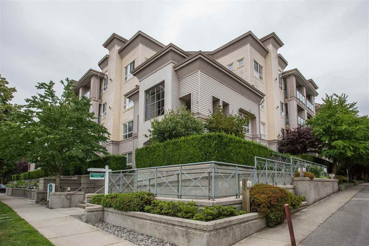 "Main Photo: 426 5500 ANDREWS Road in Richmond: Steveston South Condo for sale in ""SOUTHWATER"" : MLS®# R2288245"