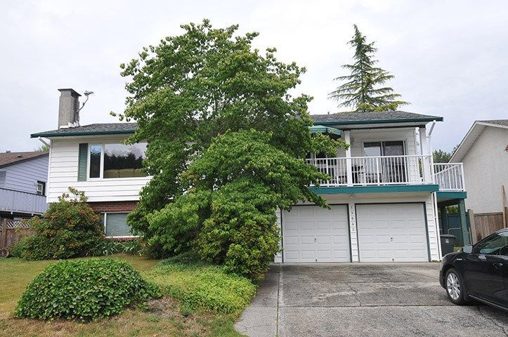 Original owner in 'Wildwood Park' popular established family neighbourhood! Convenient location to all amenities...Updated roof, vinyl windows, furnace/heat pump, H.W.tank...Room for RV parking to side of driveway. Double garage is insulated & newer doors
