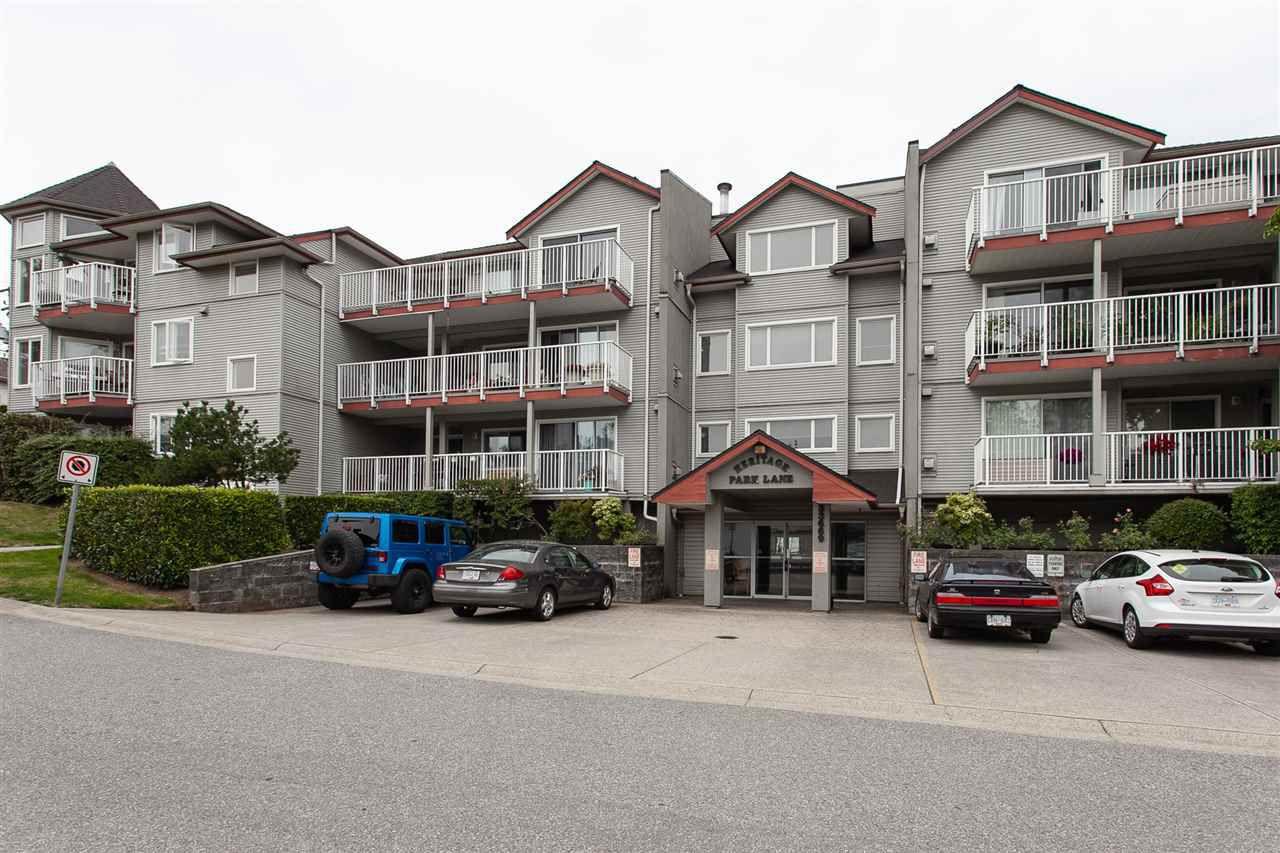 Main Photo: 306 33669 2ND Avenue in Mission: Mission BC Condo for sale : MLS®# R2289509