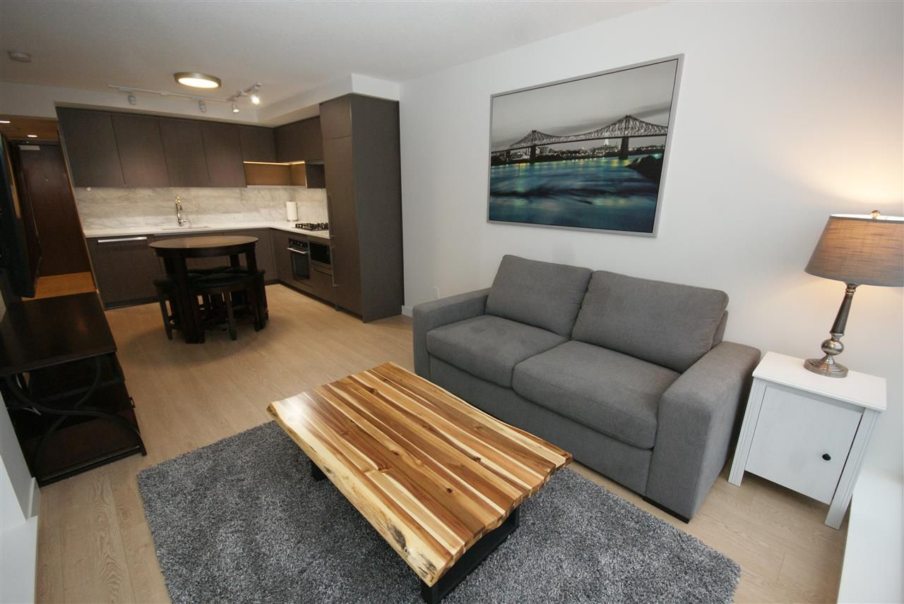 "Main Photo: 817 8988 PATTERSON Road in Richmond: West Cambie Condo for sale in ""Concord Gardens"" : MLS®# R2292483"