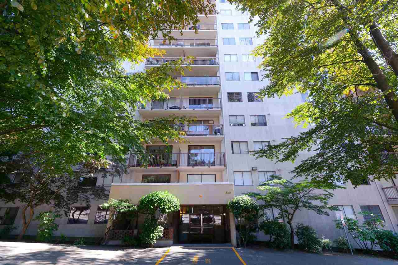 Main Photo: 302 320 ROYAL Avenue in New Westminster: Downtown NW Condo for sale : MLS®# R2317716