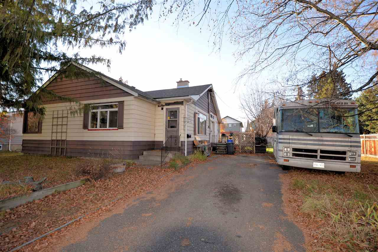 """Main Photo: 711 BURDEN Street in Prince George: Central House for sale in """"CENTRAL/CRESCENTS"""" (PG City Central (Zone 72))  : MLS®# R2318661"""