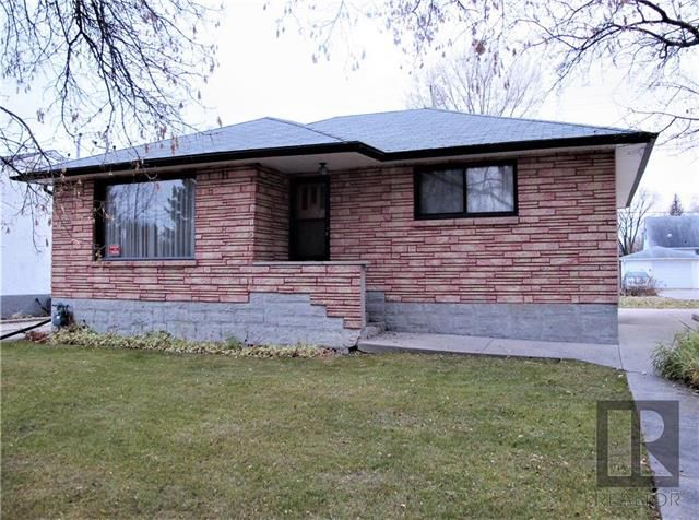 Main Photo: 518 Bronx Avenue in Winnipeg: Residential for sale (3D)  : MLS®# 1829840