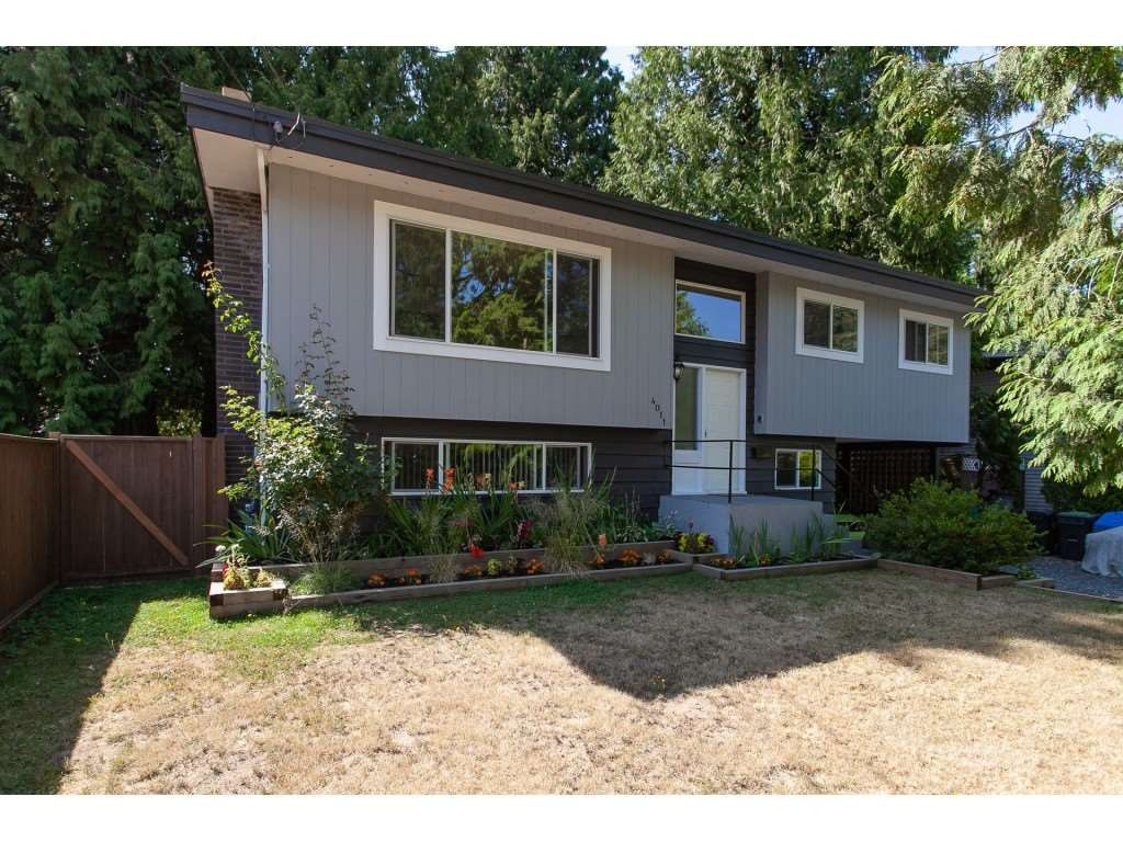"""Main Photo: 4011 196A Street in Langley: Brookswood Langley House for sale in """"Brookswood"""" : MLS®# R2339230"""