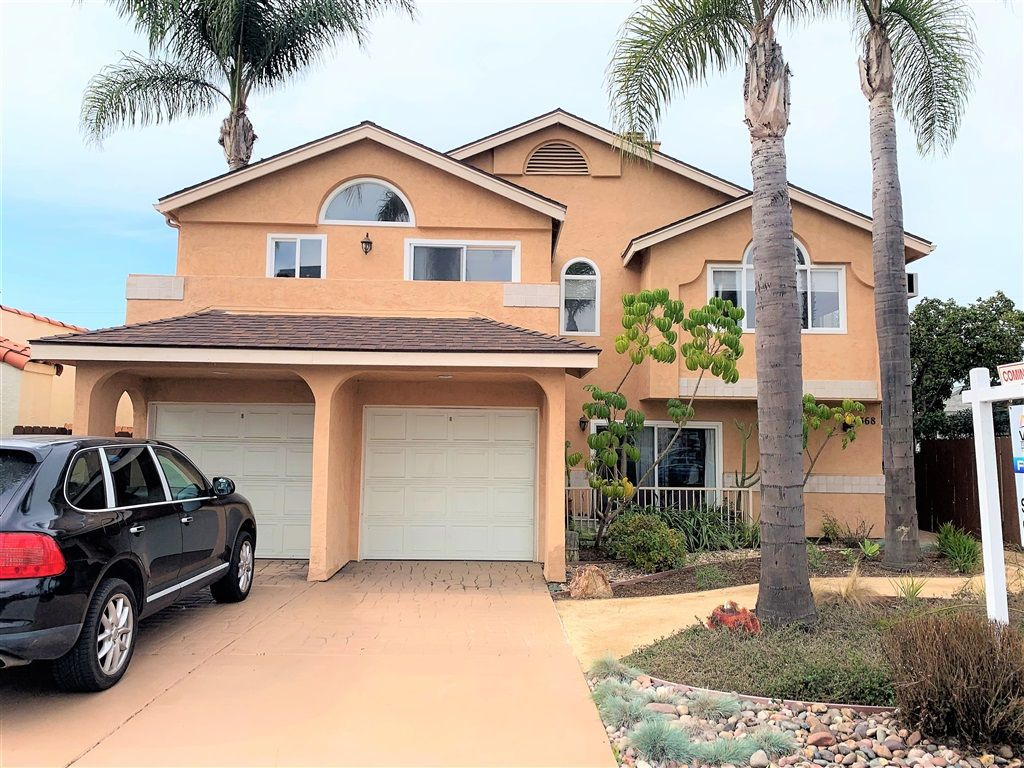 Main Photo: NORTH PARK Condo for sale : 2 bedrooms : 4368 Ohio St. #4 in San Diego