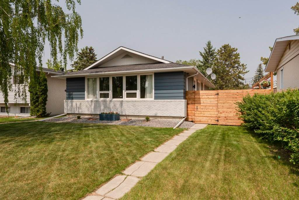 Main Photo: 11428 37A Avenue in Edmonton: Zone 16 House for sale : MLS®# E4160042