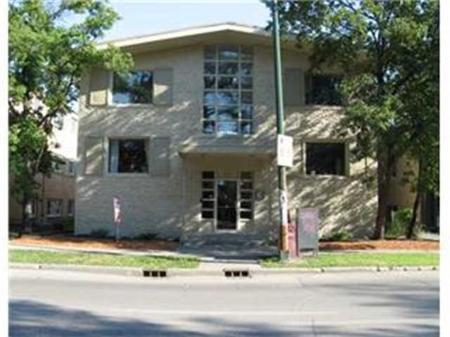 Main Photo: 8-310 STRADBROOK AVE. in Winnipeg: Condominium for sale (Canada)  : MLS®# 1111149