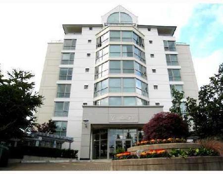 Main Photo: # 515 5860 DOVER CR in Richmond: Riverdale RI Condo for sale : MLS®# V812301