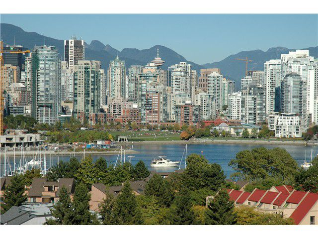 Main Photo: 1153 W 7TH Avenue in Vancouver: Fairview VW Condo for sale (Vancouver West)  : MLS®# V979388