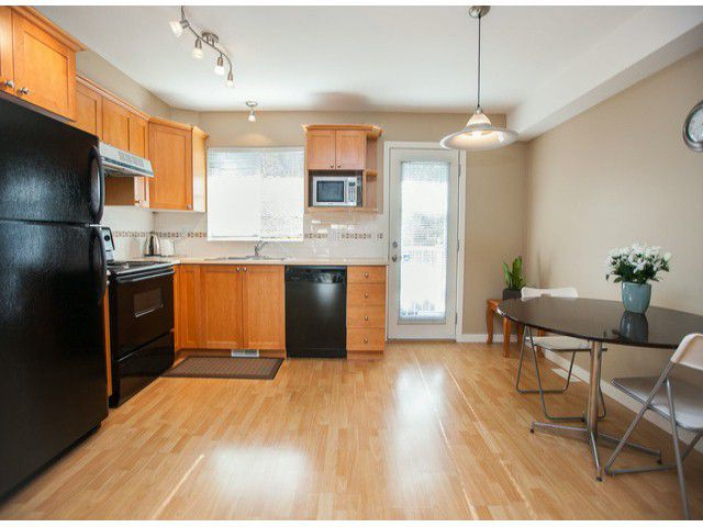 """Main Photo: 44 12738 66TH Avenue in Surrey: West Newton Townhouse for sale in """"Starwood"""" : MLS®# F1323695"""