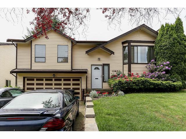 Main Photo: 13894 80B Avenue in Surrey: East Newton House for sale : MLS®# F1412914