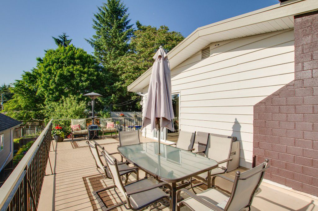 Photo 12: Photos: 1985 PETERSON Avenue in Coquitlam: Cape Horn House for sale : MLS®# V1067810