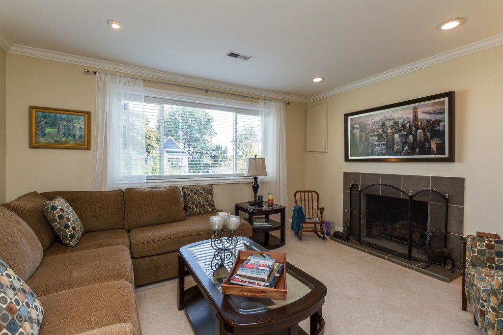 Photo 21: Photos: 1985 PETERSON Avenue in Coquitlam: Cape Horn House for sale : MLS®# V1067810
