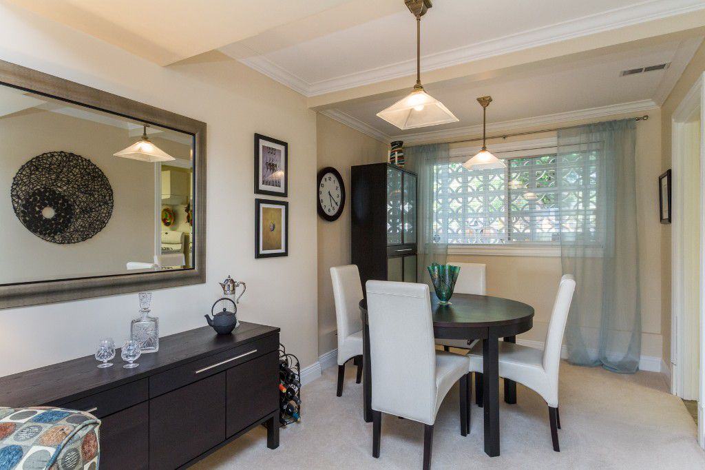 Photo 24: Photos: 1985 PETERSON Avenue in Coquitlam: Cape Horn House for sale : MLS®# V1067810
