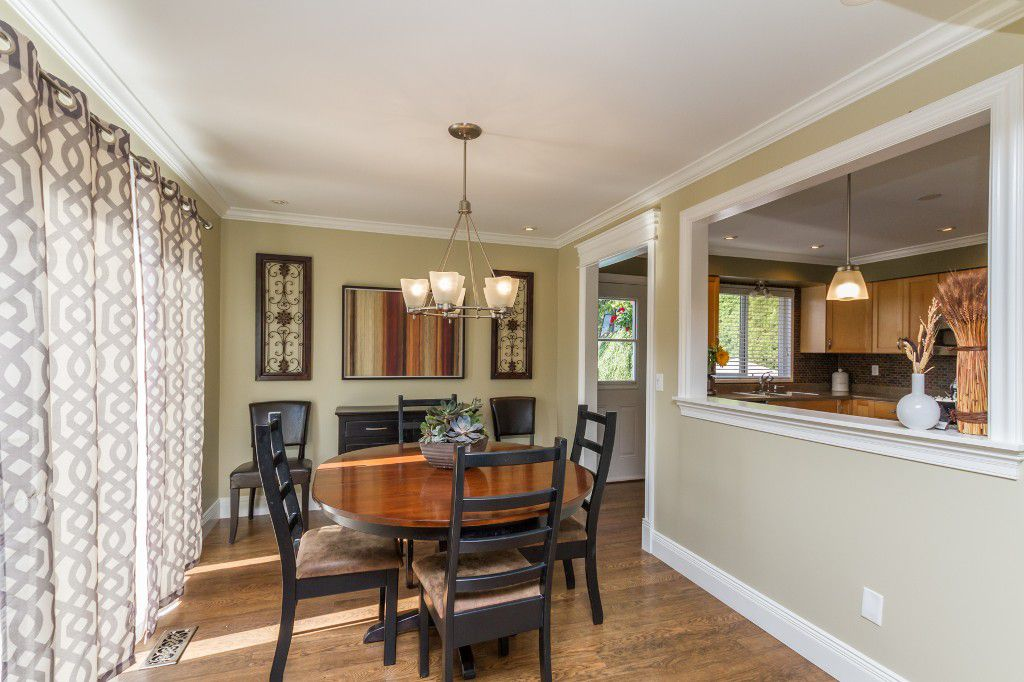 Photo 7: Photos: 1985 PETERSON Avenue in Coquitlam: Cape Horn House for sale : MLS®# V1067810