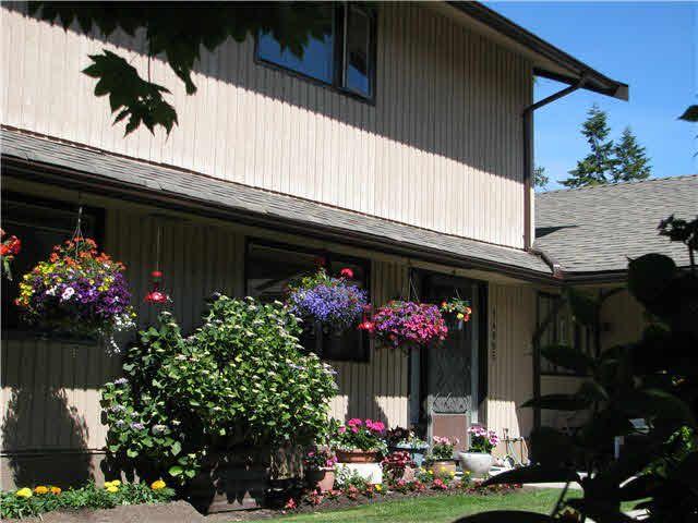 "Main Photo: 14005 MARINE Drive: White Rock Townhouse for sale in ""Ocean Ridge"" (South Surrey White Rock)  : MLS®# F1444786"