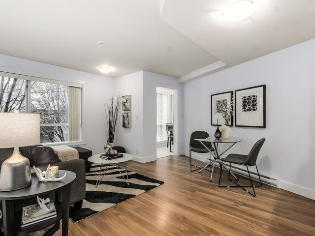 """Main Photo: 301 1718 VENABLES Street in Vancouver: Grandview VE Condo for sale in """"City View Terraces"""" (Vancouver East)  : MLS®# R2014764"""