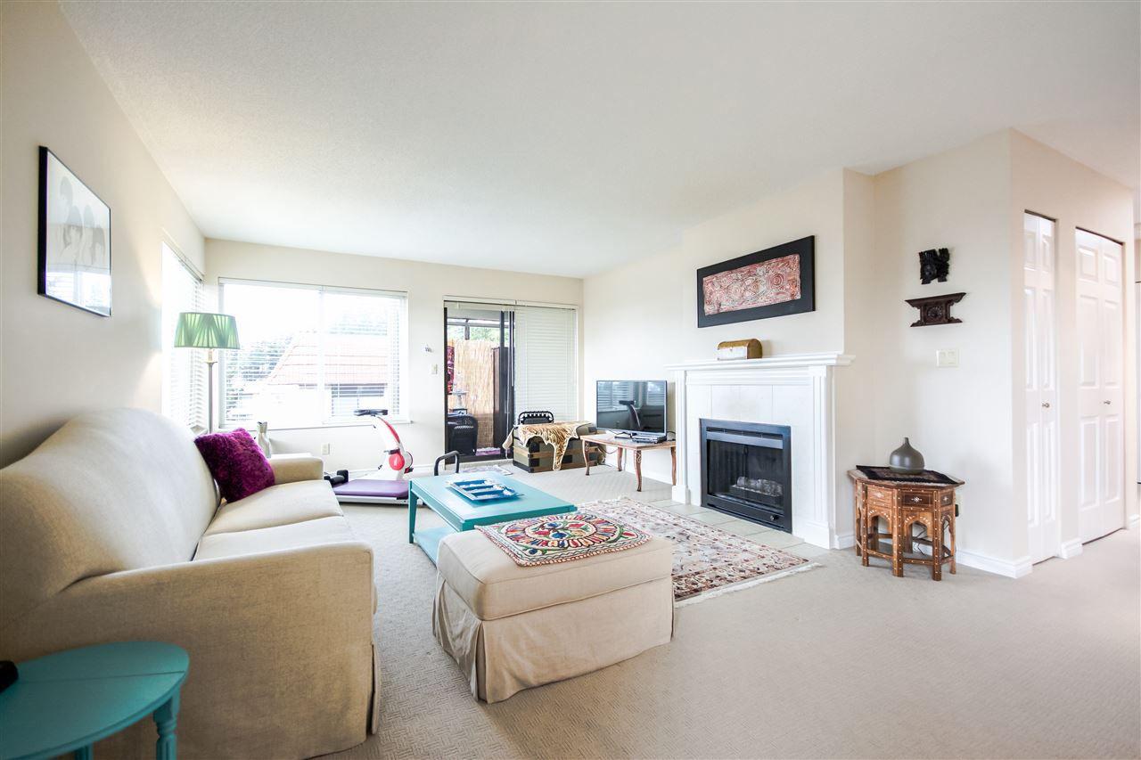 Main Photo: 301 1467 MARTIN Street: White Rock Condo for sale (South Surrey White Rock)  : MLS®# R2047854