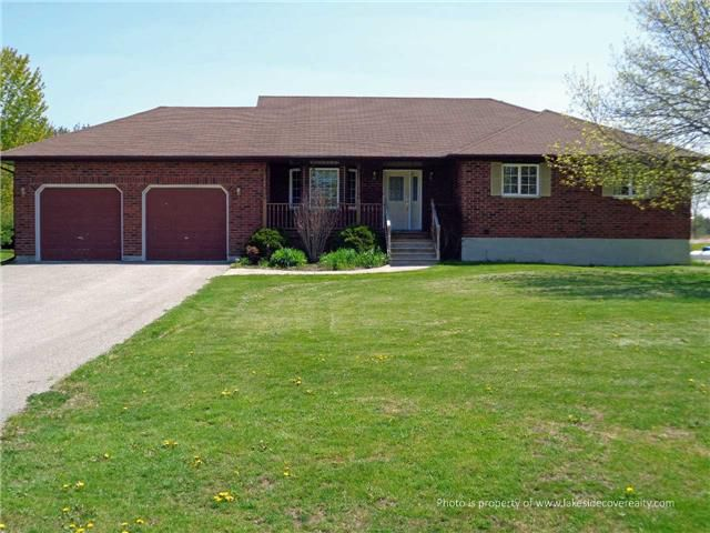Main Photo: 2819 Perry Avenue in Ramara: Brechin House (Bungalow-Raised) for sale : MLS®# X3501220