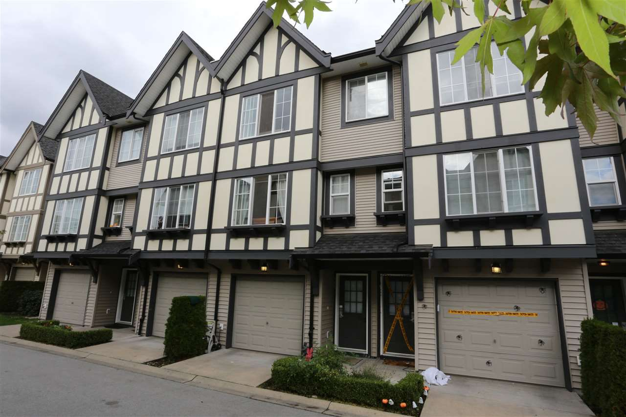 "Main Photo: 145 20875 80 Avenue in Langley: Willoughby Heights Townhouse for sale in ""PEPPERWOOD"" : MLS®# R2112333"