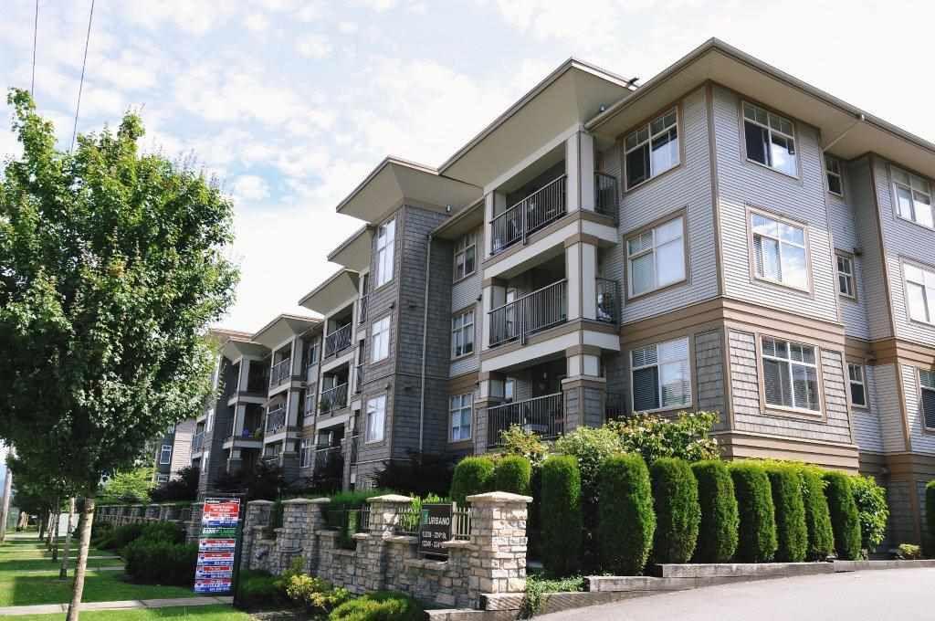 "Main Photo: 312 12238 224TH Street in Maple Ridge: East Central Condo for sale in ""URBANO"" : MLS®# R2144745"