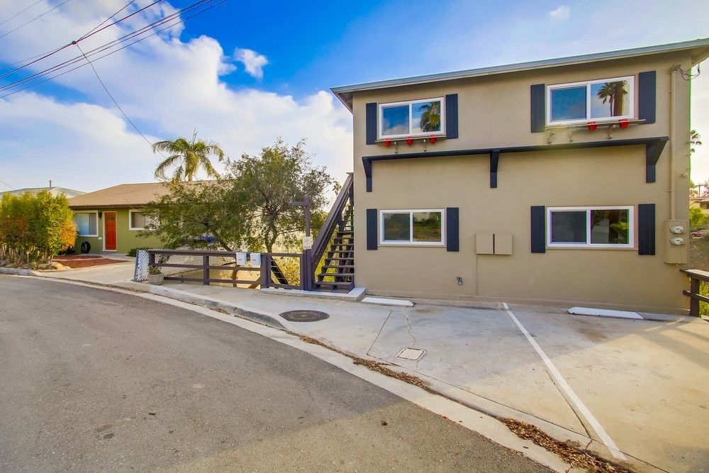 Main Photo: NORTH PARK Property for sale: 3243 HIGHVIEW DR in San Diego