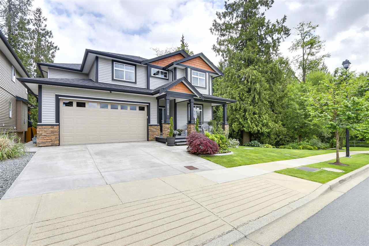 """Main Photo: 10100 242 Street in Maple Ridge: Albion House for sale in """"Mainstone Creek"""" : MLS®# R2177705"""
