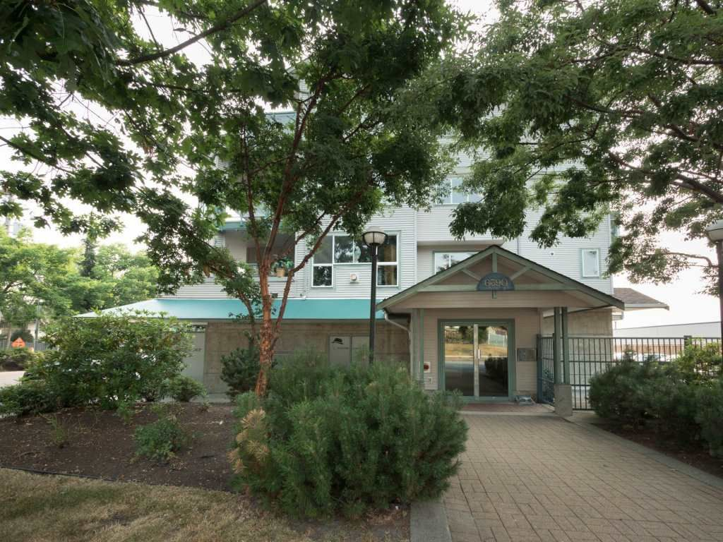 """Main Photo: 209 6390 196 Street in Langley: Willoughby Heights Condo for sale in """"Willow Gate"""" : MLS®# R2195681"""