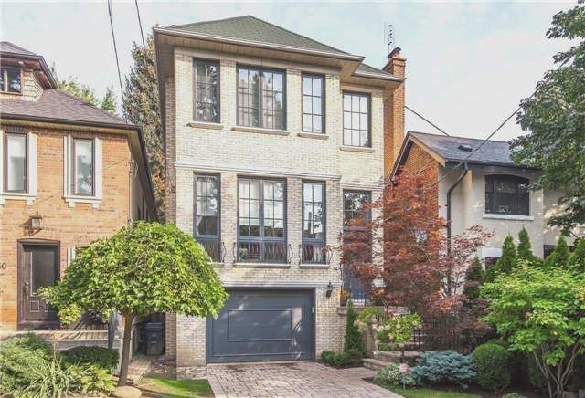Main Photo: 28 Duggan Avenue in Toronto: Yonge-St. Clair House (2-Storey) for sale (Toronto C02)  : MLS®# C3931920