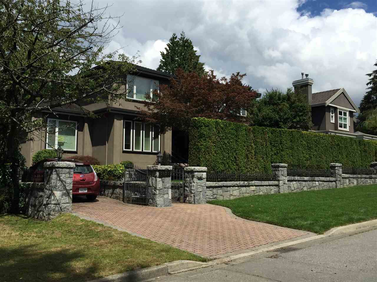 Main Photo: 1833 W 63RD Avenue in Vancouver: S.W. Marine House for sale (Vancouver West)  : MLS®# R2213789