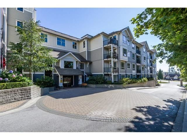 Photo 2: Photos: 409 13897 Fraser Highway in Surrey: Whalley Condo for sale : MLS®# R2208513