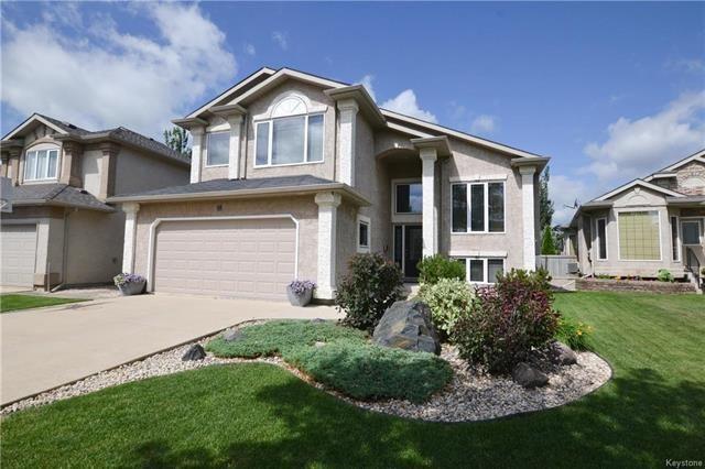 Main Photo: 18 Princewood Road in Winnipeg: Linden Woods Residential for sale (1M)  : MLS®# 1818768