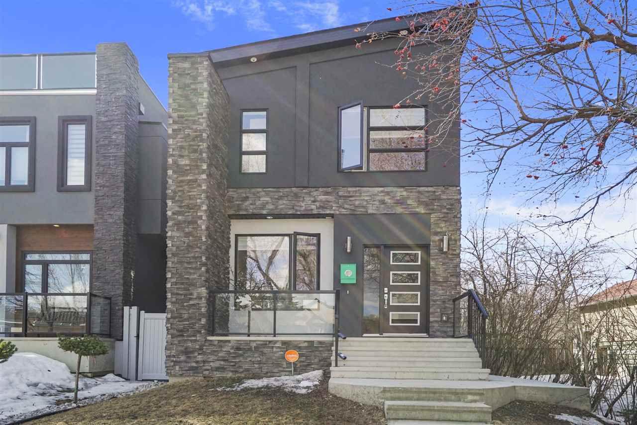 10180 88 Street NW, Riverdale, Edmonton, AB