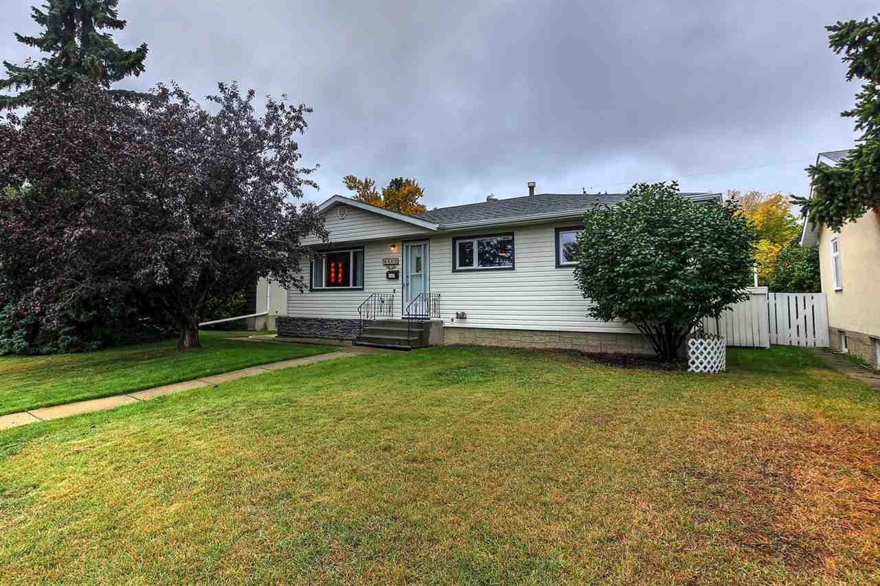 Main Photo: 8408 70 Street in Edmonton: Zone 18 House for sale : MLS®# E4130586
