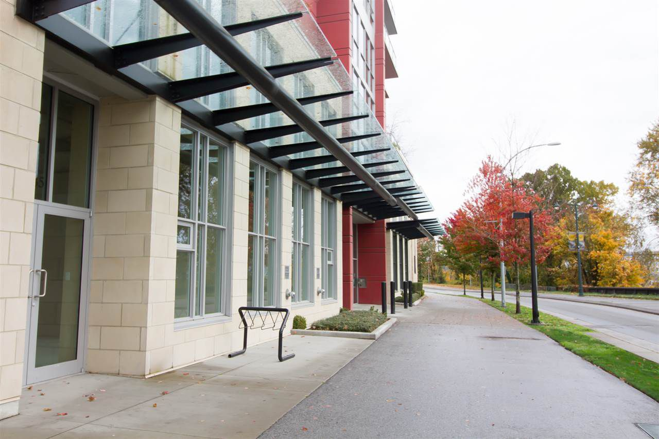 """Main Photo: 601 125 COLUMBIA Street in New Westminster: Downtown NW Condo for sale in """"NORTHBANK"""" : MLS®# R2322313"""