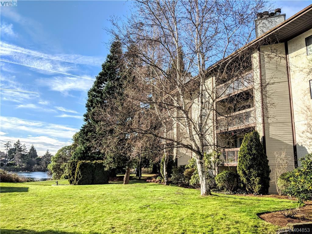 Main Photo: 514 75 W gorge Road in VICTORIA: SW Gorge Condo Apartment for sale (Saanich West)  : MLS®# 404853
