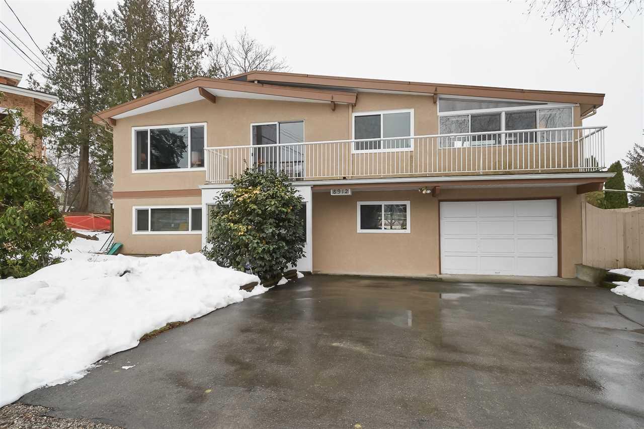Main Photo: 8912 WATSON Drive in Delta: Nordel House for sale (N. Delta)  : MLS®# R2339817