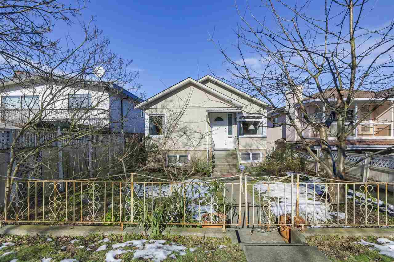 Main Photo: 2011 VENABLES Street in Vancouver: Hastings House for sale (Vancouver East)  : MLS®# R2342560
