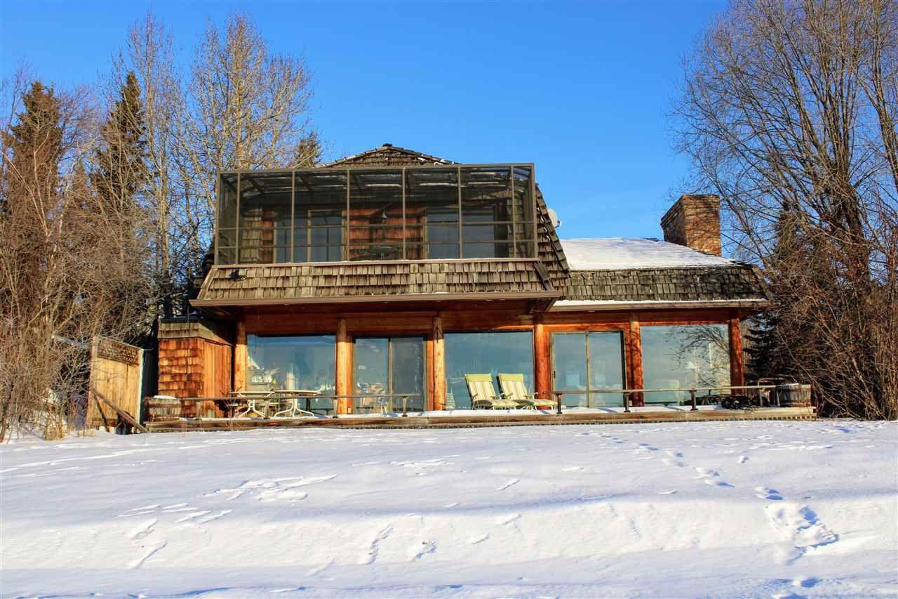 Main Photo: 14 Argentia Beach: Rural Wetaskiwin County House for sale : MLS®# E4146286