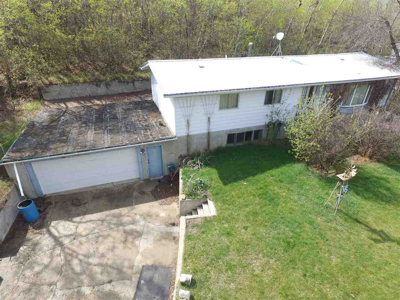 Main Photo: #23 242040 Twp Rd 464: Rural Wetaskiwin County House for sale : MLS®# E4147316